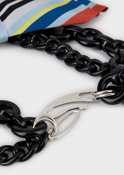 GIORGIO ARMANI Necklace Woman r