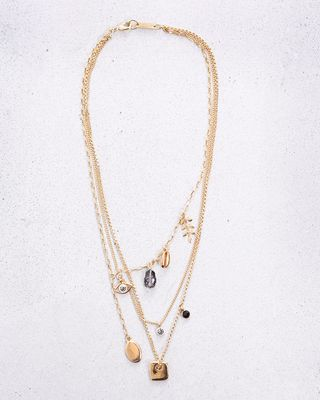 VEDETTE NECKLACE