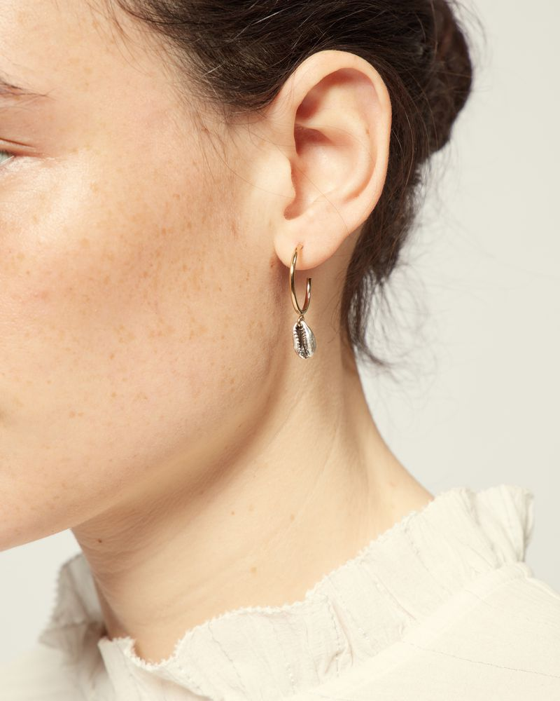 AMER EARRINGS  ISABEL MARANT