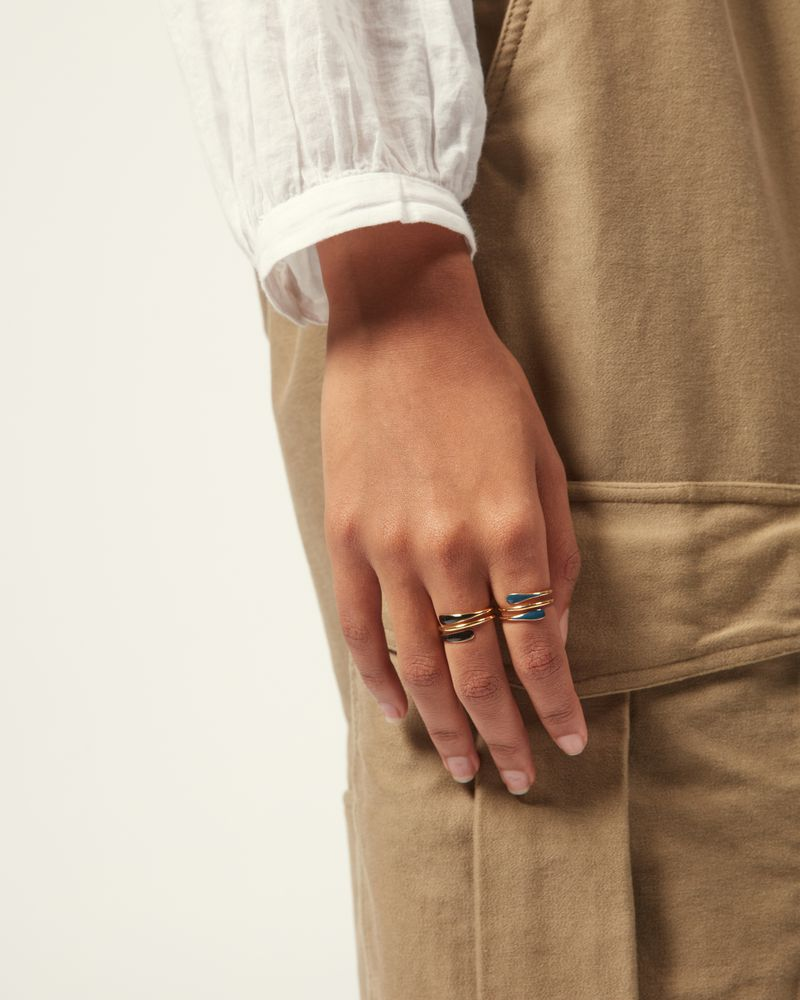 Bague CASABLANCA  ISABEL MARANT