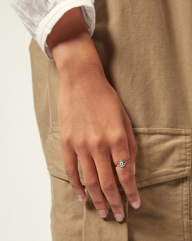 LUCKY RING ISABEL MARANT