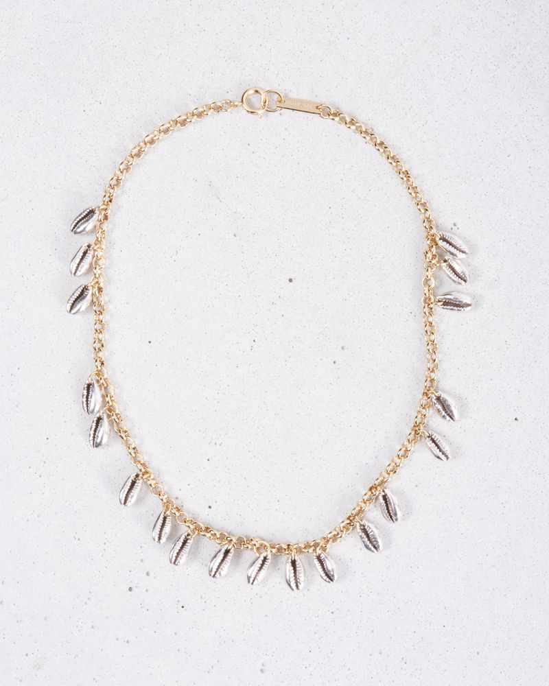 AMER NECKLACE  ISABEL MARANT