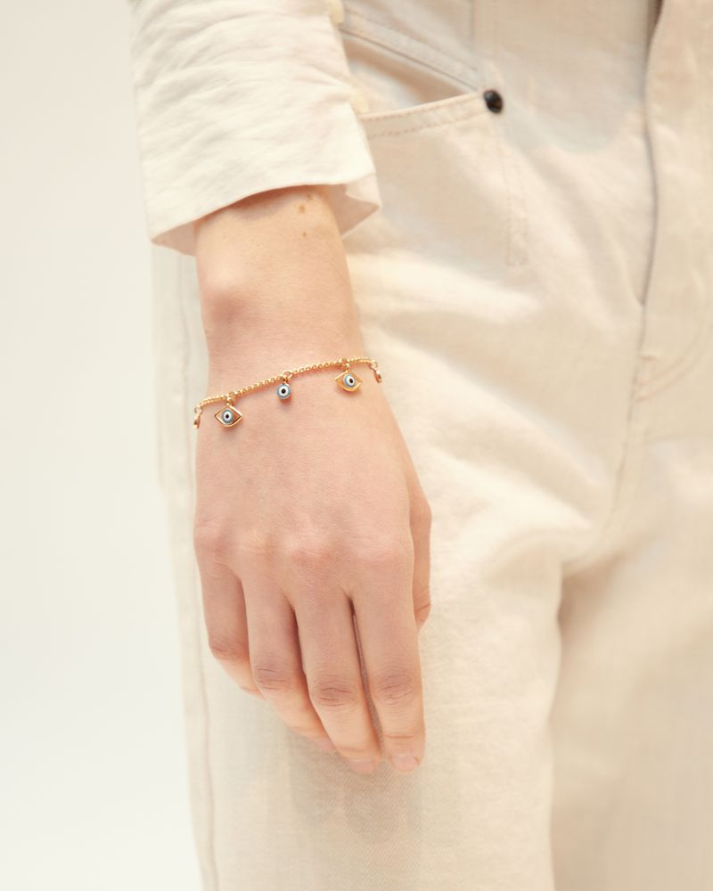 LUCKY BRACCIALE ISABEL MARANT
