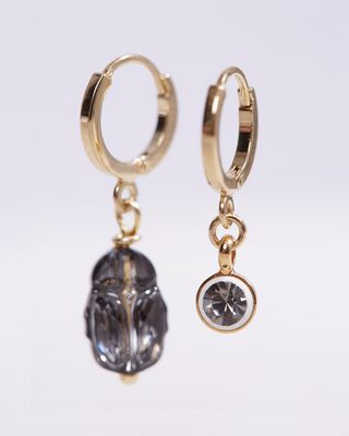 ISABEL MARANT EARRINGS Woman VEDETTE EARRINGS d
