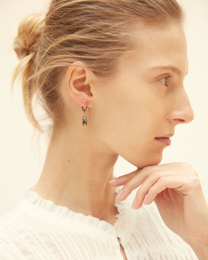 VEDETTE EARRINGS ISABEL MARANT