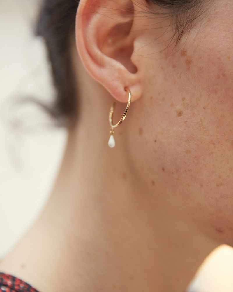 CASABLANCA EARRINGS ISABEL MARANT