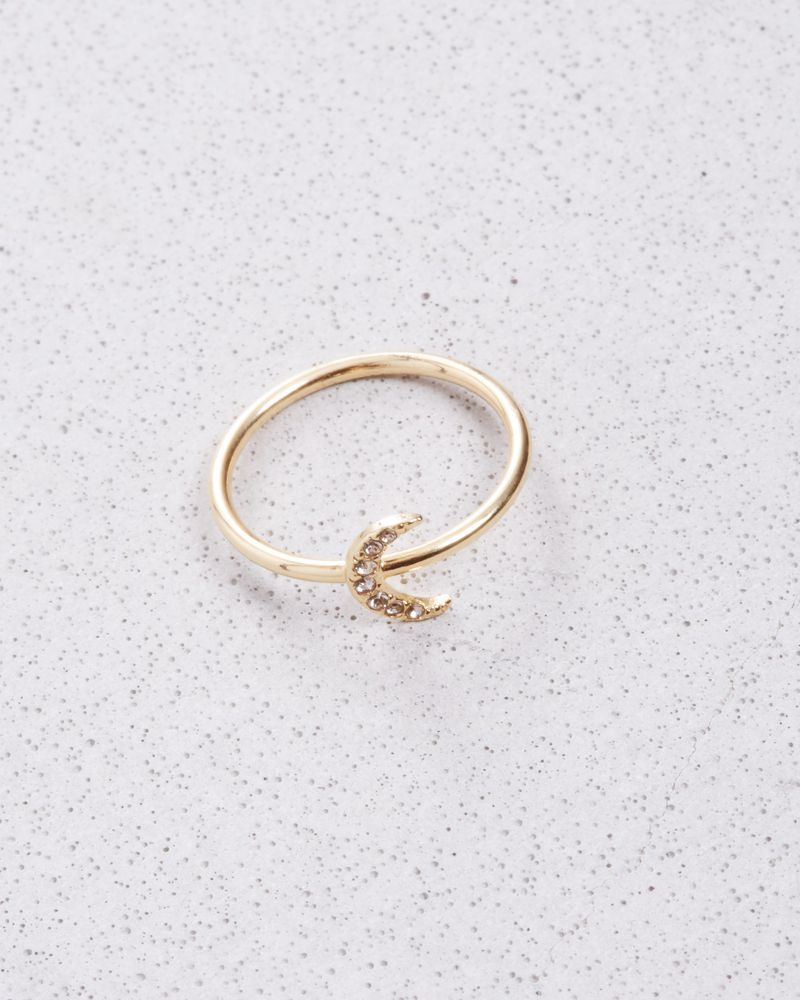 FULL MOON RING  ISABEL MARANT