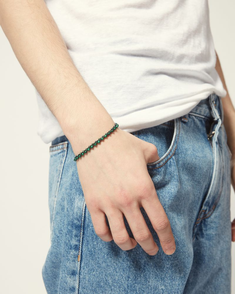 MR FEATHER BRACELET ISABEL MARANT