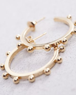 ISABEL MARANT EARRINGS Woman OH earrings d