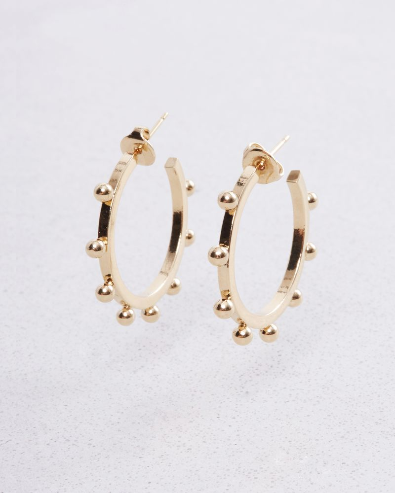 OH earrings ISABEL MARANT
