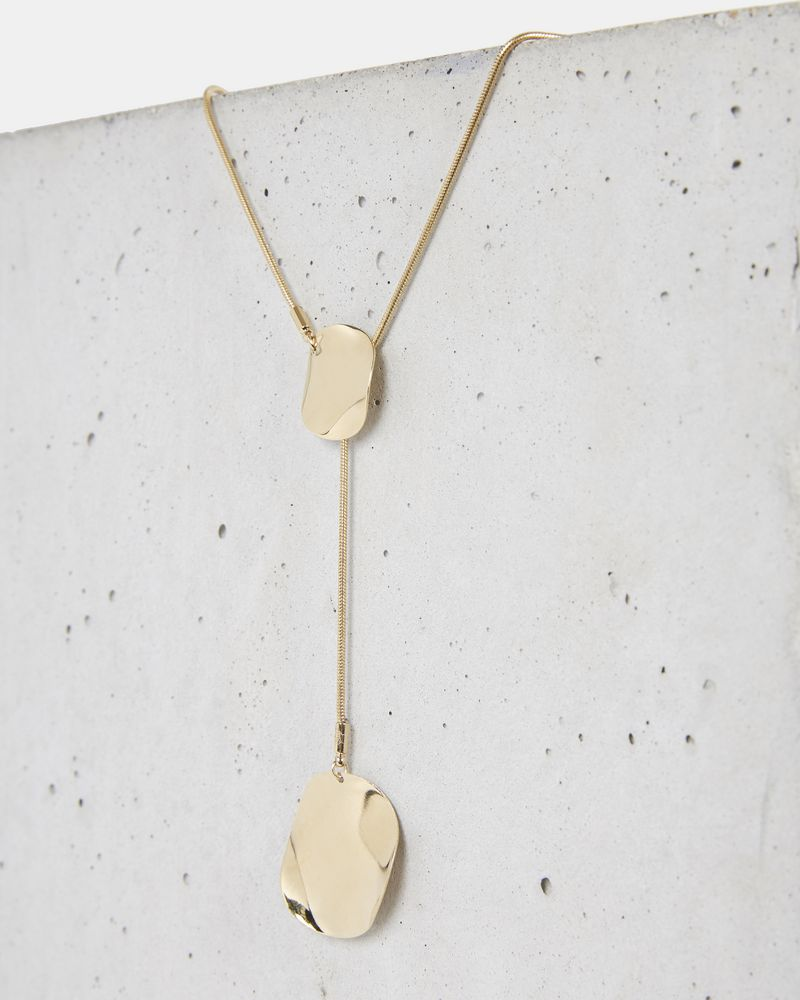 PETAL NECKLACE  ISABEL MARANT