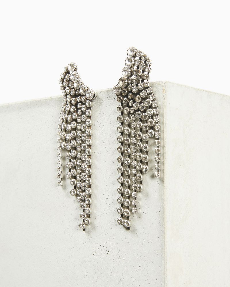 A WIILD SHORE EARRINGS ISABEL MARANT
