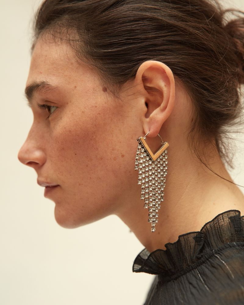 PENDIENTES FREAK OUT ISABEL MARANT