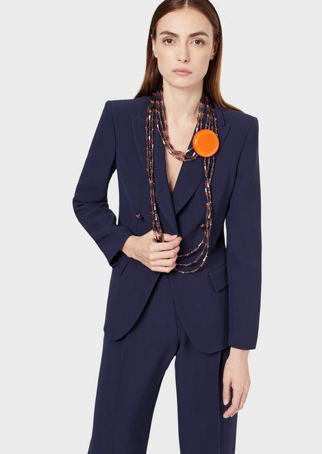 GIORGIO ARMANI Necklace Woman d