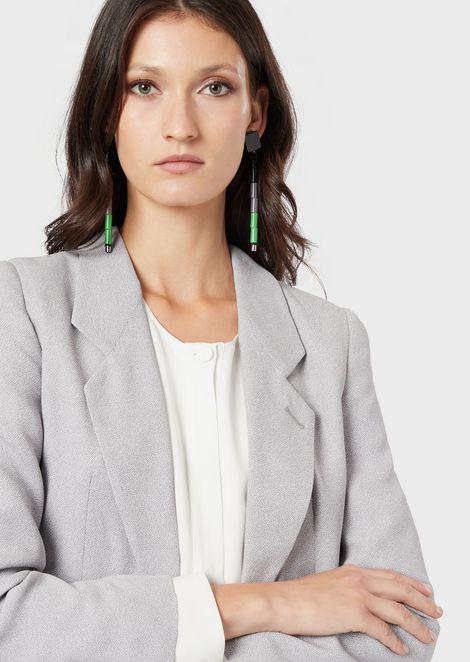 GIORGIO ARMANI Earring Woman d