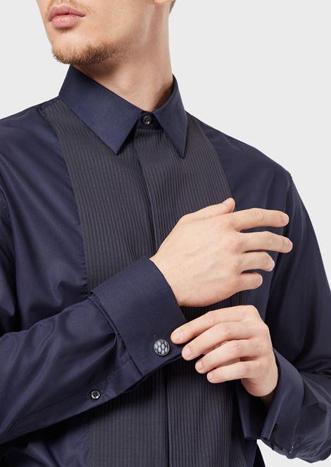 GIORGIO ARMANI Cufflinks Man d