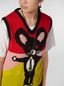 Marni CHINESE NEW YEAR 2020 necklace in metal and leather with rat Zodiac sign pendant Woman - 2