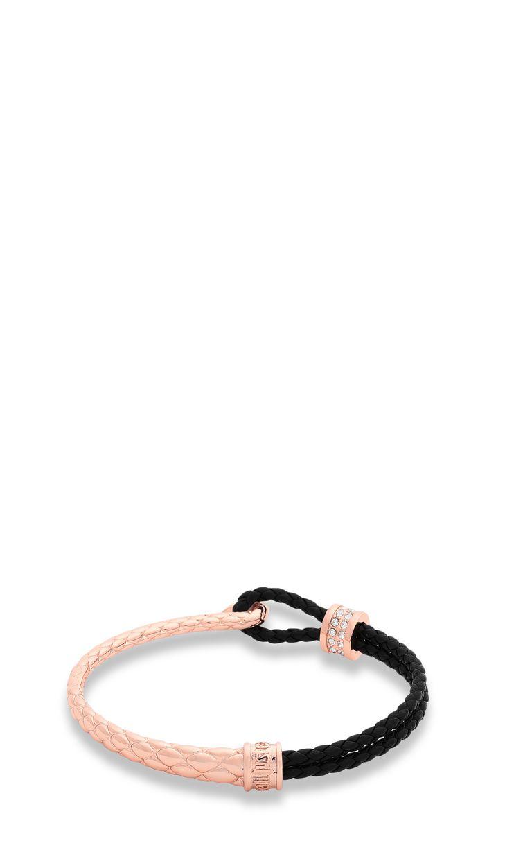 JUST CAVALLI Snake bracelet Bracelet Woman f