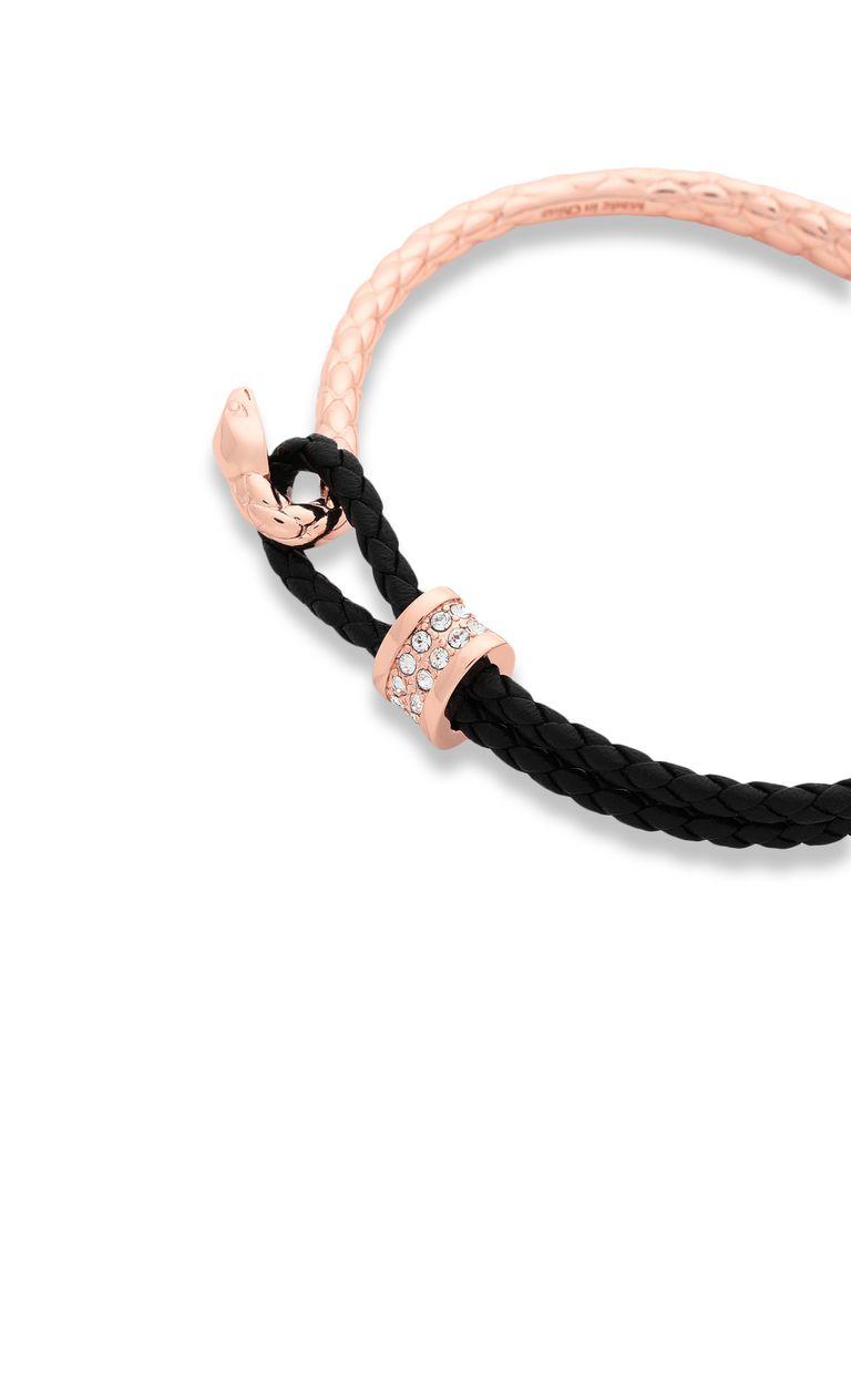 JUST CAVALLI Snake bracelet Bracelet Woman r