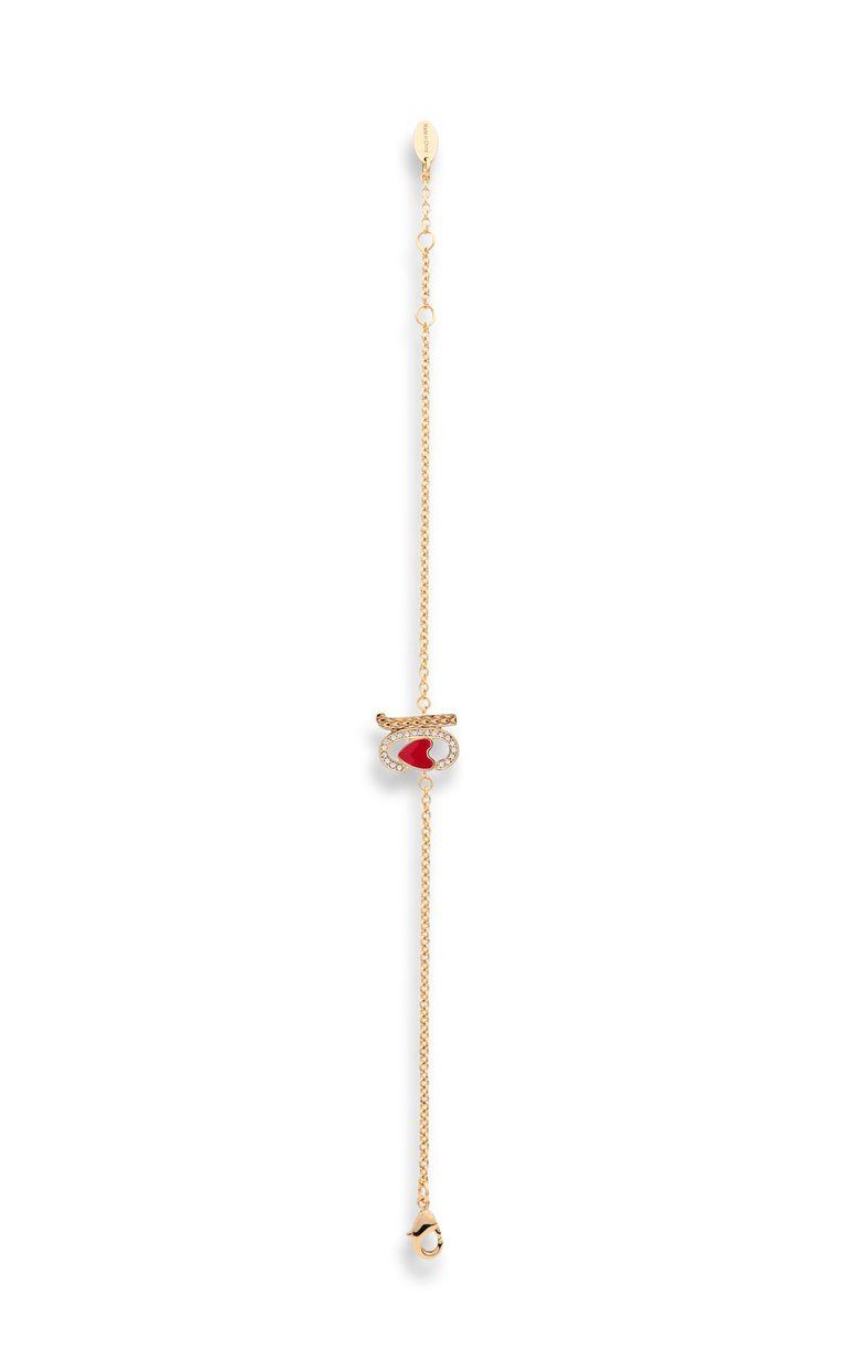 JUST CAVALLI JC love bracelet Bracelet Woman f