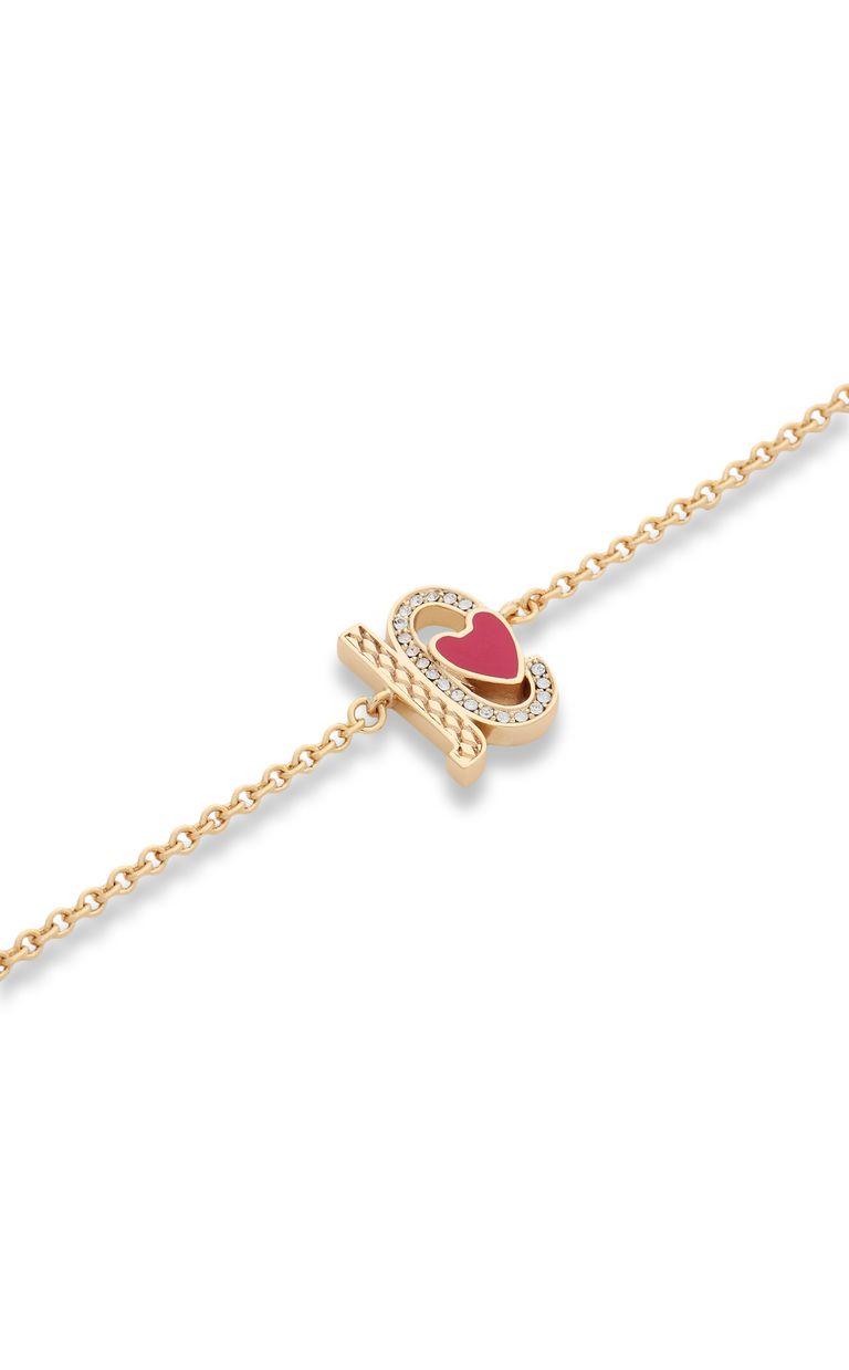 JUST CAVALLI JC love bracelet Bracelet Woman r