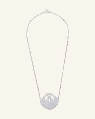 SHIELD COLLANA