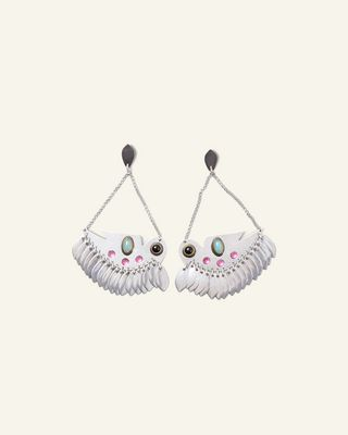 BIRDY STUDS EARRINGS
