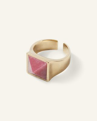 GOLDEN MOTHER RING