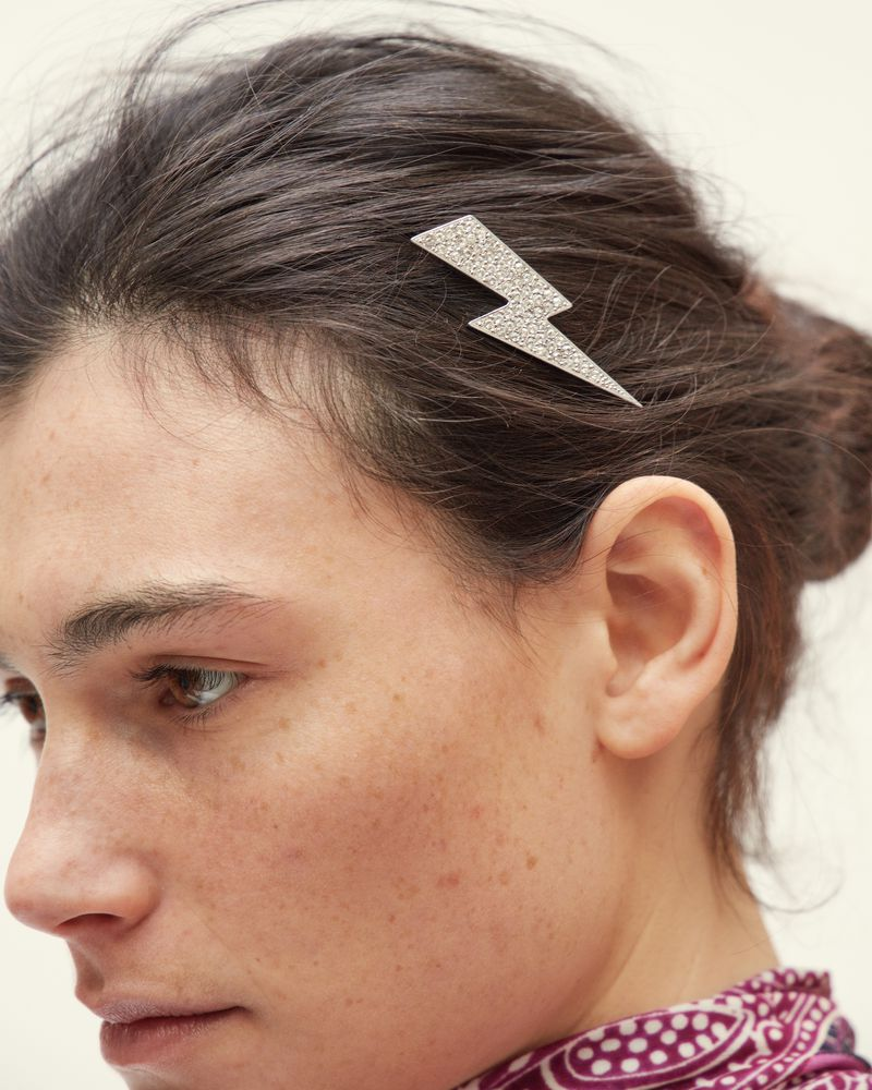 BARRETTE CHEVEUX FLASH ISABEL MARANT