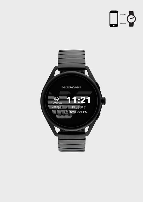 Montre intelligente
