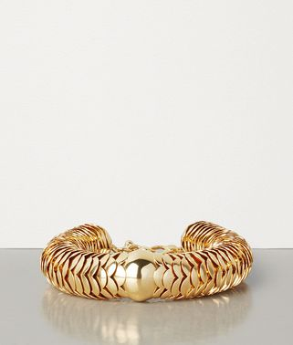 BRACELET IN GOLD PLATED SILVER
