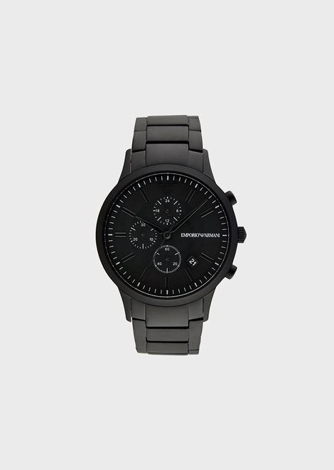 Steel Strap Watch