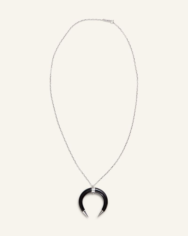 CAP BONE NECKLACE ISABEL MARANT