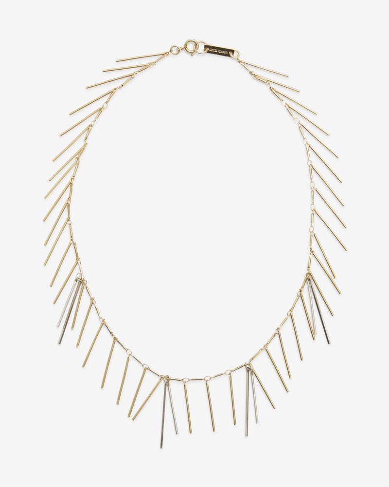 GOOD SWUNG NECKLACE ISABEL MARANT