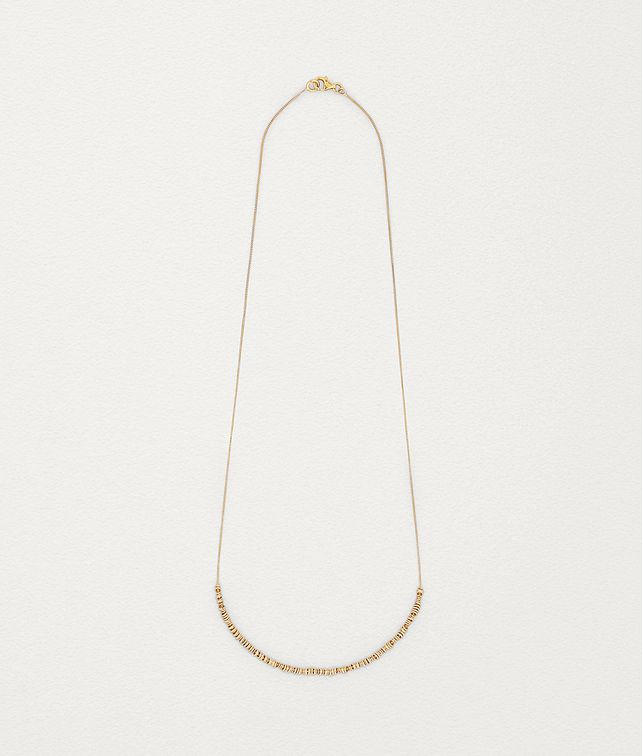 BOTTEGA VENETA NECKLACE Necklace Woman fp