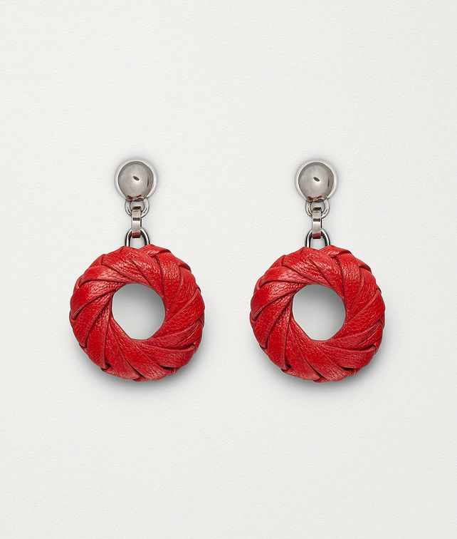 BOTTEGA VENETA EARRINGS Earrings [*** pickupInStoreShippingNotGuaranteed_info ***] fp
