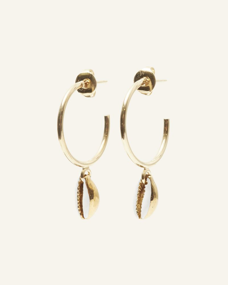 NEW AMER EARRINGS ISABEL MARANT