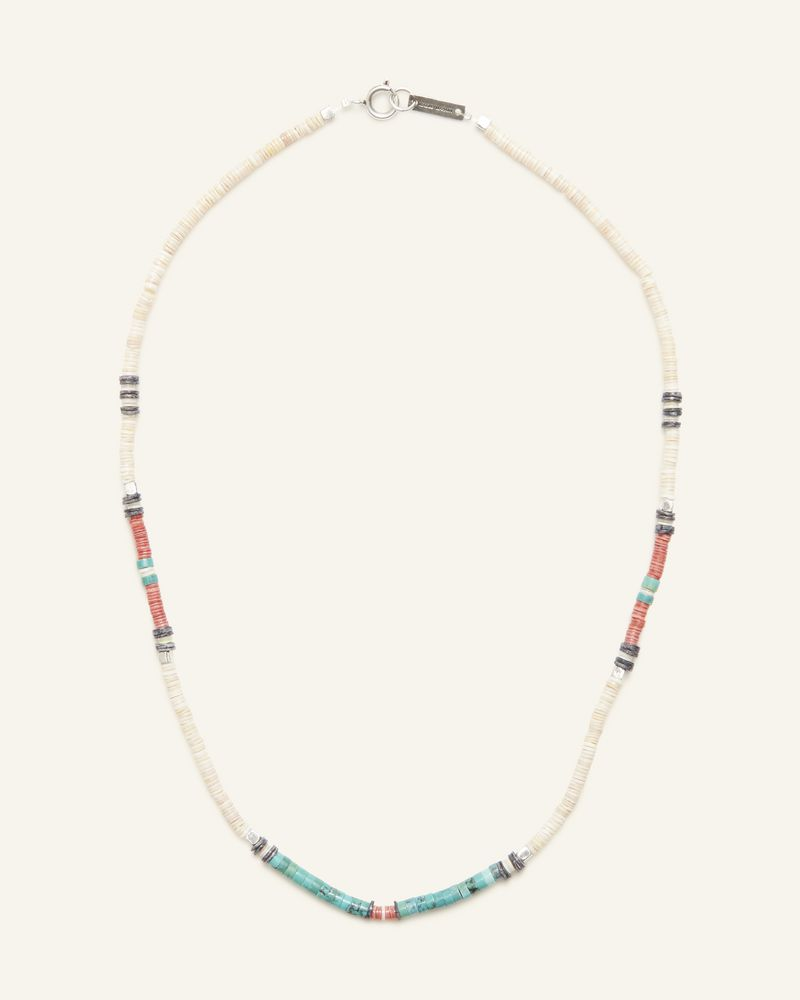 Collier multicolore ISABEL MARANT