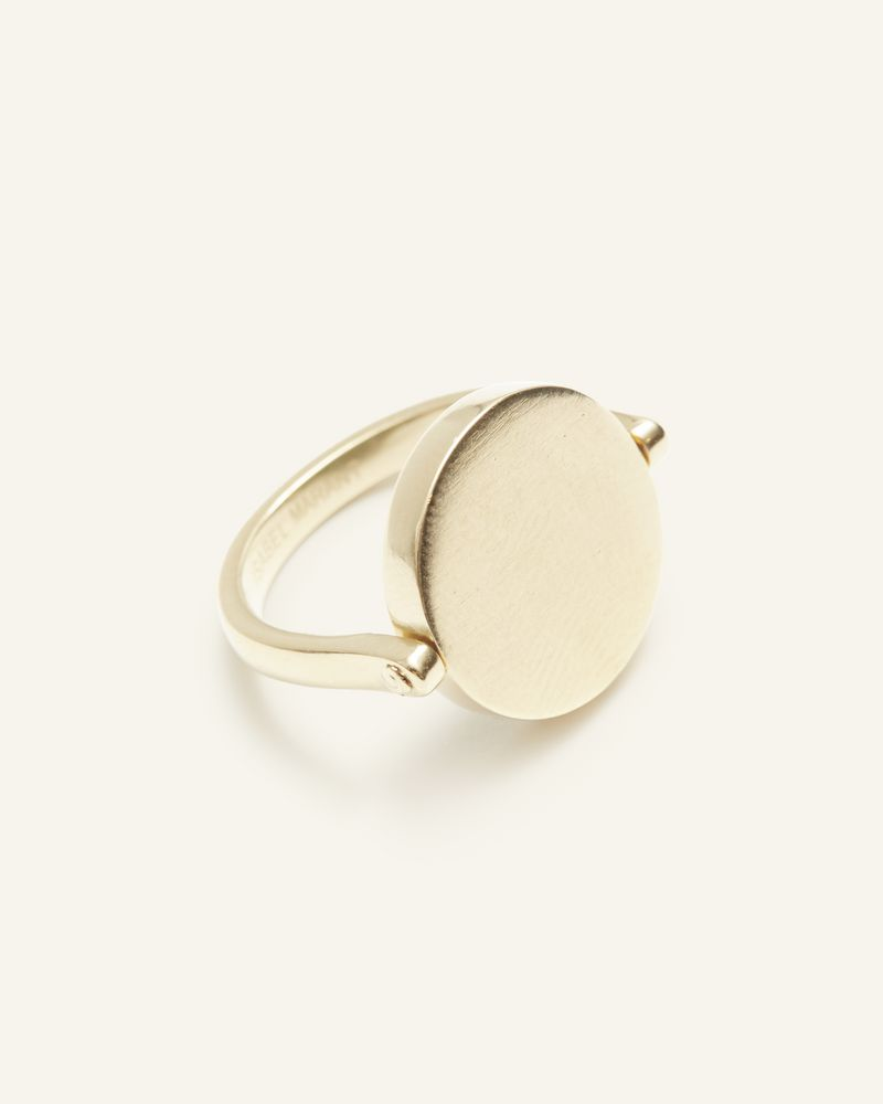 JULIUS RINGS ISABEL MARANT
