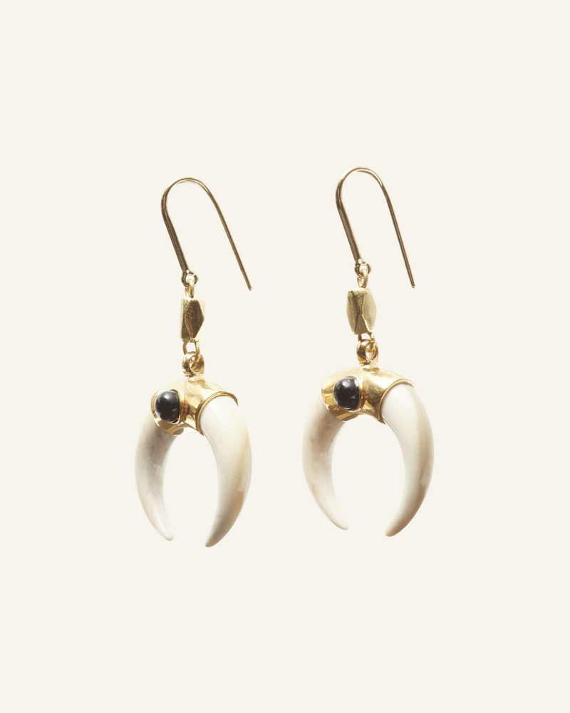 ZANZIBAR EARRINGS ISABEL MARANT