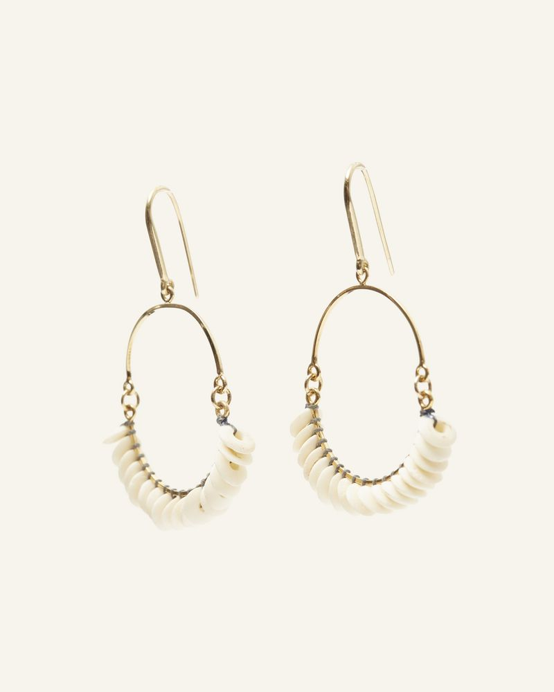 EARRINGS ISABEL MARANT
