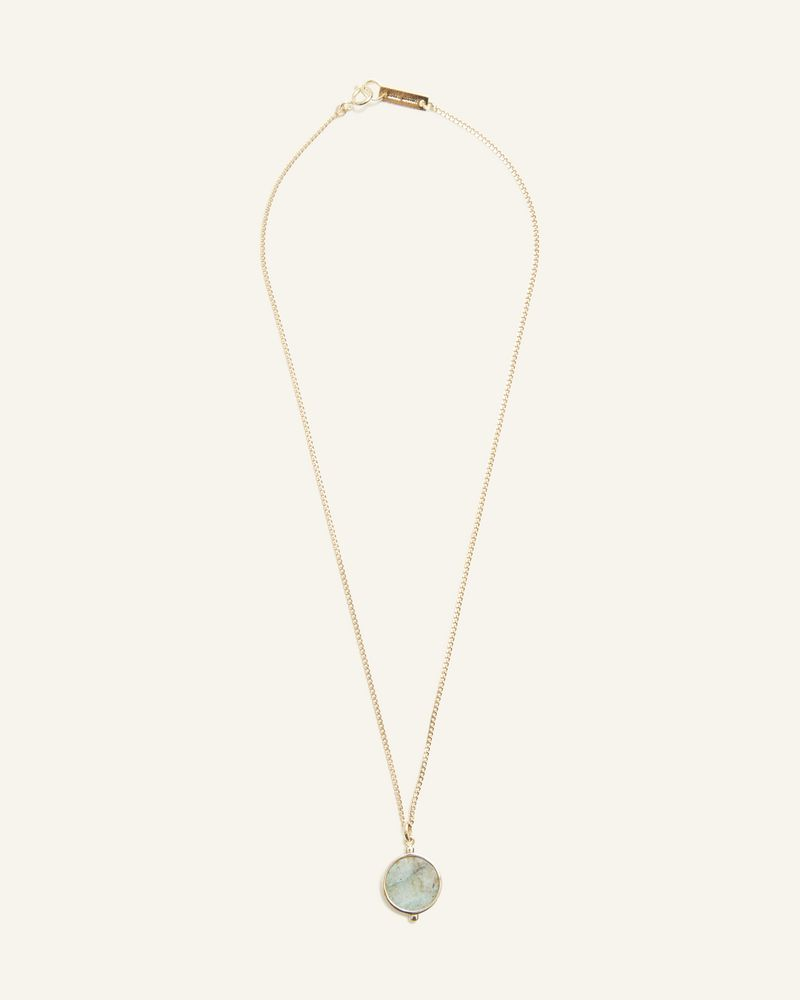 JULIUS NECKLACE ISABEL MARANT