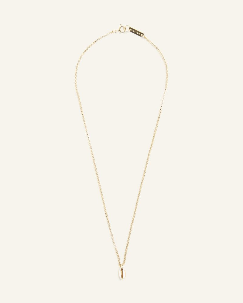 NEW AMER NECKLACE ISABEL MARANT