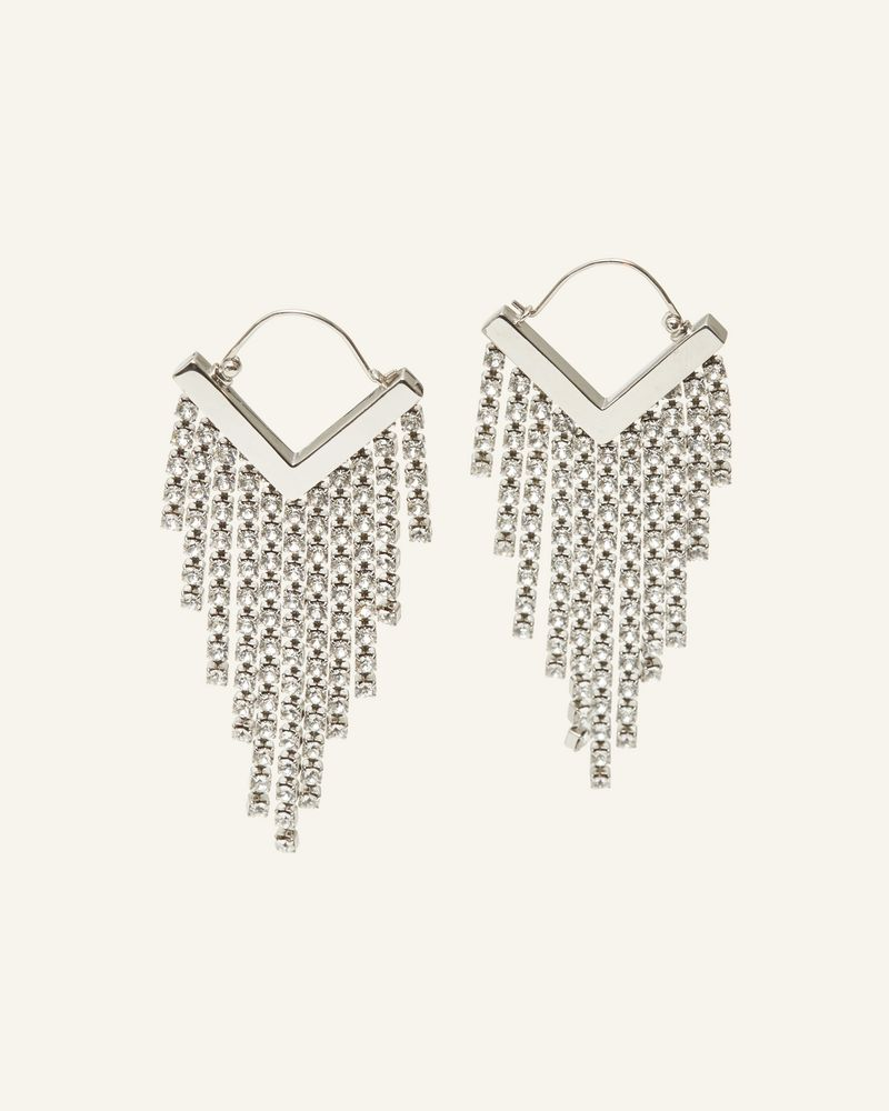 FREAK OUT EARRINGS ISABEL MARANT