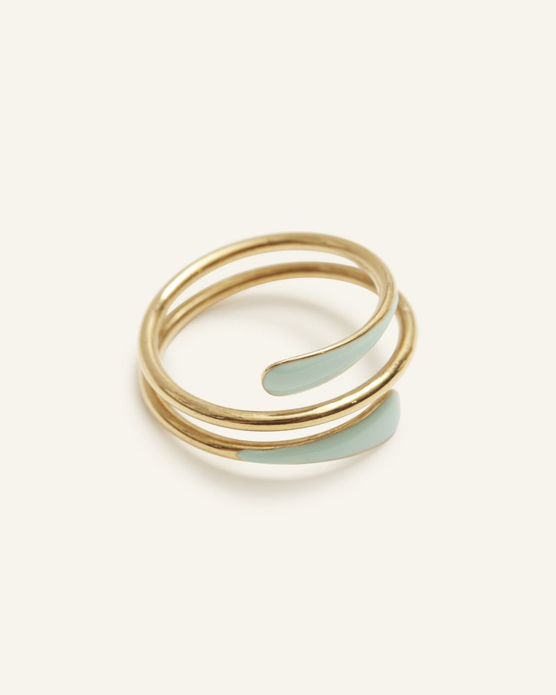 CASABLANCA RINGS ISABEL MARANT