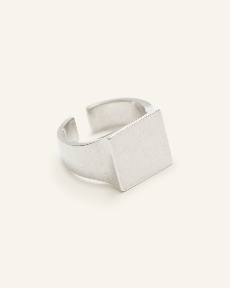 FATHER RING ISABEL MARANT