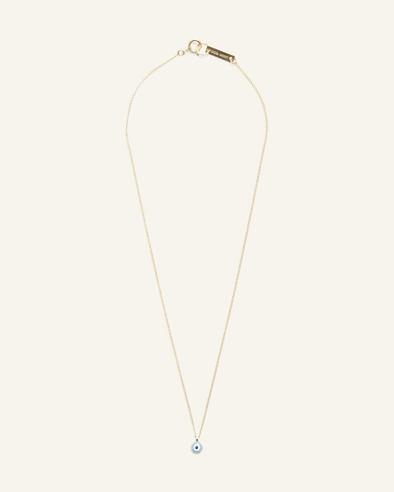 LUCKY NECKLACE ISABEL MARANT