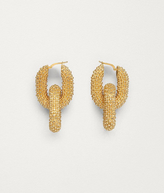 BOTTEGA VENETA Earrings Earrings [*** pickupInStoreShippingNotGuaranteed_info ***] fp