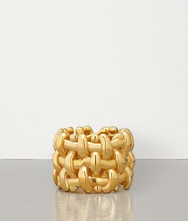 BOTTEGA VENETA Ring Ring [*** pickupInStoreShippingNotGuaranteed_info ***] fp