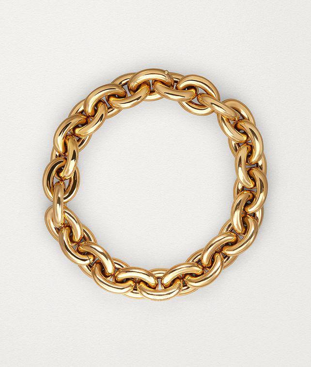 BOTTEGA VENETA Necklace Necklace [*** pickupInStoreShippingNotGuaranteed_info ***] fp